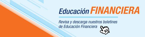 boletines Educacion Finanaciera
