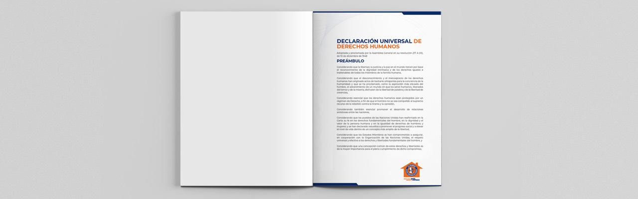 Declaración Universal de Derechos Humanos de la ONU