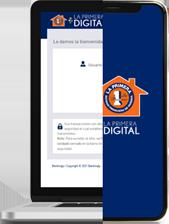 Ingresa a nuestra Banca Digital